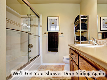Shower Door Repair sydney
