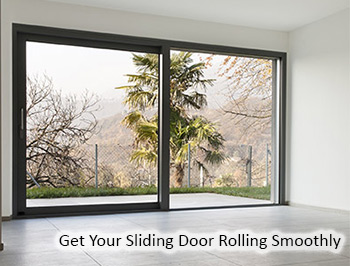 sliding door repairs chatswood