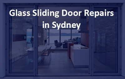 hills district sliding door repairs