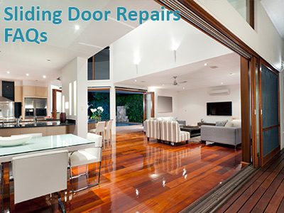 faqs sliding door repairs